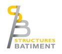 Structures-batiment